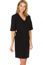 Dante 6 |  Dress Kenila | black  | Picture 2