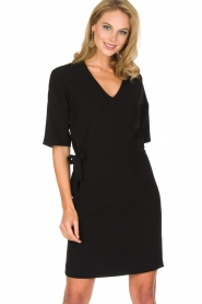 Dante 6 |  Dress Kenila | black  | Picture 4