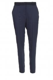 Dante 6 | Pantalon Clarn | blauw  | Afbeelding 1