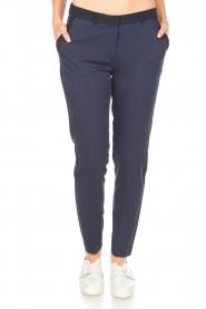 Dante 6 | Pantalon Clarn | blauw  | Afbeelding 2