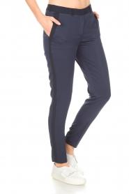 Dante 6 | Pantalon Clarn | blauw  | Afbeelding 4