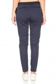 Dante 6 | Pantalon Clarn | blauw  | Afbeelding 5