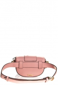 Essentiel Antwerp | Shoulder bag Anouk | pink  | Picture 4