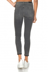 J brand |  Cropped jeans Alana | Grey  | Picture 5
