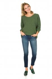 J brand | Mid rise jeans Jasper | Blauw  | Afbeelding 3