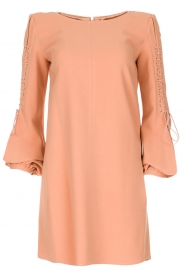 ELISABETTA FRANCHI |  Dress Rosa | nude  | Picture 1