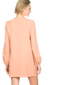 ELISABETTA FRANCHI |  Dress Rosa | nude  | Picture 5