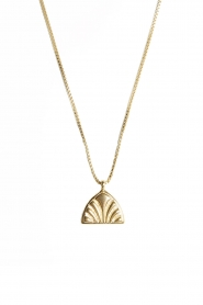 Mimi et Toi |  18k gld plated necklace Victoire | gold  | Picture 1