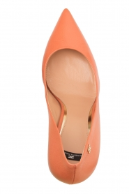 ELISABETTA FRANCHI |  Leather pumps Blush | pink  | Picture 5