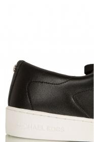 MICHAEL Michael Kors | Sneaker Toby | zwart-wit  | Afbeelding 6