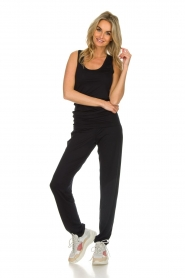 Hanro |  Yoga pants Jamie | black  | Picture 3