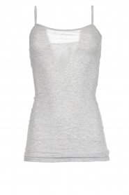 Hanro |  Top Ultralight | grey  | Picture 1