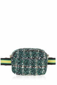 Becksöndergaard |  Belt bag Fany Ofelia | green  | Picture 1