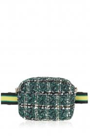 Becksöndergaard |  Belt bag Fany Ofelia | green  | Picture 1