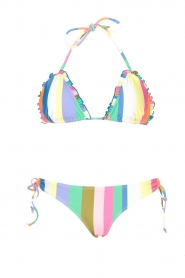 Triangle bikini Tara | multi