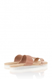 Maluo | Slipper Who | nude   | Afbeelding 5