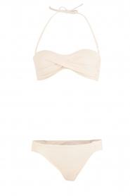 Pilyq | Bikini Goddes | creme  | Afbeelding 1