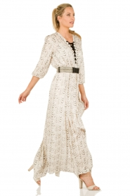 Maxi dress Belina | white
