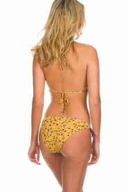Melt |  Bikini bottom with leopard print Leopard | animal  | Picture 4