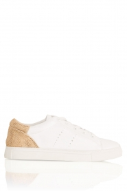Sneakers Deportivo | wit