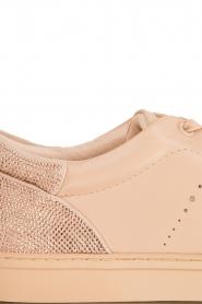 Lola Cruz | Sneakers Deportivo | nude  | Afbeelding 5