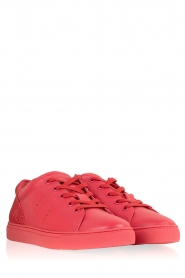 Lola Cruz | Sneaker Deportivo | red  | Picture 3