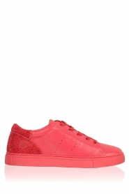 Lola Cruz | Sneaker Deportivo | red  | Picture 1