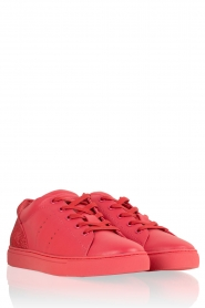 Lola Cruz | Sneaker Deportivo | rood  | Afbeelding 3