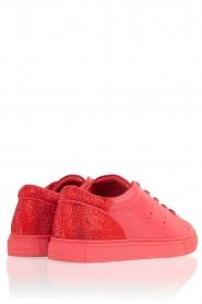 Lola Cruz | Sneaker Deportivo | rood  | Afbeelding 4
