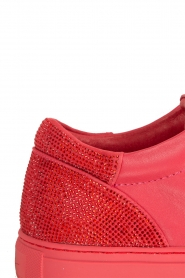 Lola Cruz | Sneaker Deportivo | red  | Picture 6