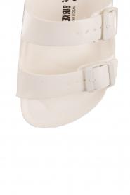 Birkenstock | Water-resistant wellness sandaal Arizona | wit   | Afbeelding 5
