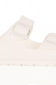 Birkenstock | Water-resistant wellness sandaal Arizona | wit   | Afbeelding 6