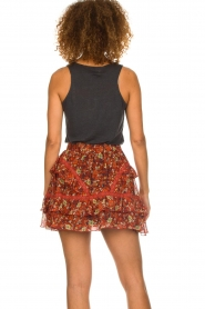 Melt |  Skirt with ruffles Melly | multi  | Picture 6