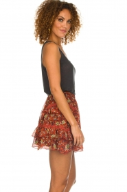 Melt |  Skirt with ruffles Melly | multi  | Picture 5