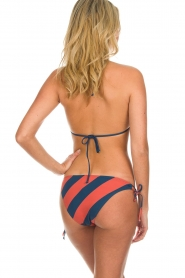 Melt |  Striped bikini bottom Bold | multi  | Picture 4