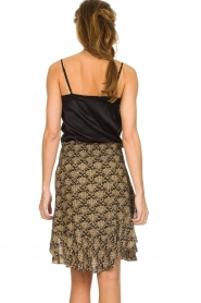 Munthe | Skirt Milou | brown  | Picture 6