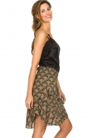 Munthe | Skirt Milou | brown  | Picture 5