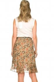 Munthe | Skirt Chloe | beige  | Picture 6