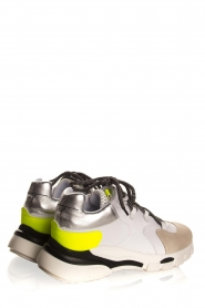 Toral |  Leather sneakers Talla | neon  | Picture 5
