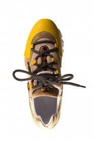 Toral |  Leather sneakers Talla | animal print  | Picture 6