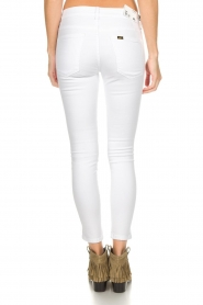 Lois Jeans |  Skinny jeans Coral length size 32 | white  | Picture 5