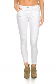 Lois Jeans |  Skinny jeans Coral length size 32 | white  | Picture 2