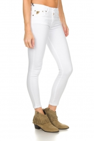 Lois Jeans |  Skinny jeans Coral length size 32 | white  | Picture 4