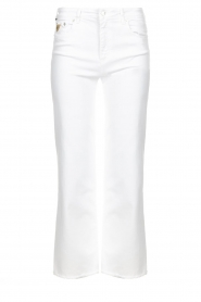 Lois Jeans |  Culotte jeans Neva | white  | Picture 1