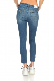 Lois Jeans : Mid-rise jeans Cordoba | blauw - img5