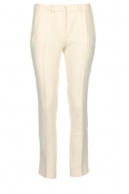 ba&sh | Trousers Nienke | natural  | Picture 1