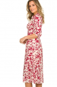 ba&sh |  Floral dress Elfe | natural  | Picture 5