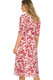 ba&sh |  Floral dress Elfe | natural  | Picture 6