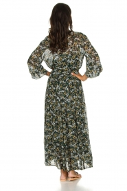 Munthe |  Floral maxi dress Dingo | multi  | Picture 6