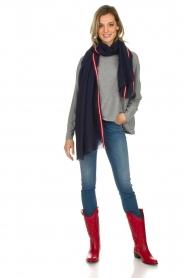 American Vintage |  Basic sweater Vetington | grey  | Picture 3